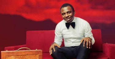 Download Music: I Depend On You mp3 +lyrics by Femi Okunuga