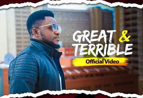 Watch Video Great & Terrible by Jimmy D Psalmist