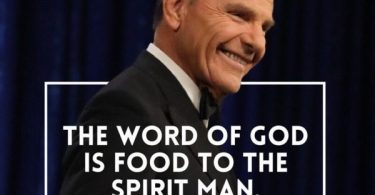 Today's (4 February 2018) Kenneth Copeland's Devotional – Let Peace Rule