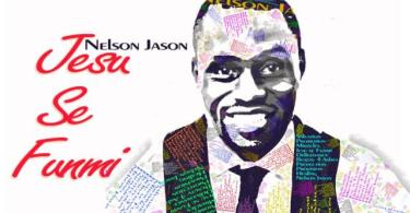 Download Music: Jesu Se Funmi Mp3 by Nelson Jason