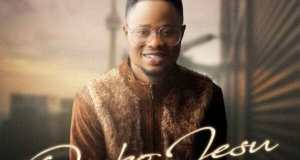 Download Music: Oruko Jesu Mp3 +lyrics by Psalm Ebube