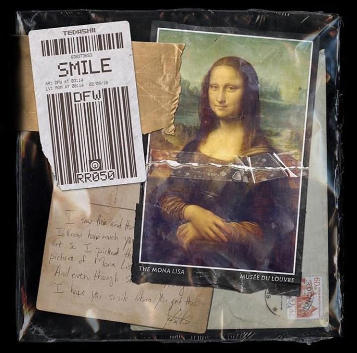 Download Music: Smile Mp3 +lyrics by Tedashii