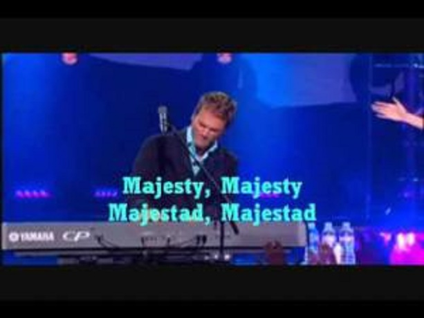 Michael W. Smith – Majesty