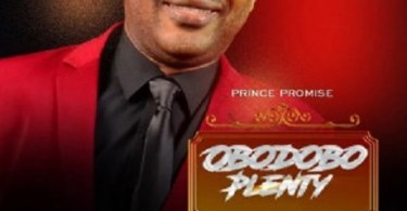 Download Music: Obodobo Plenty Mp3 by Prince Promise