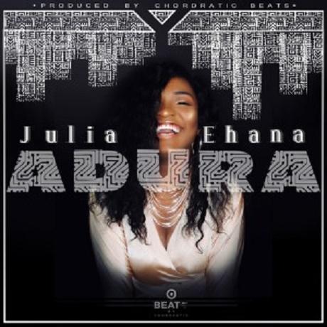 Adura by Julia Ehana