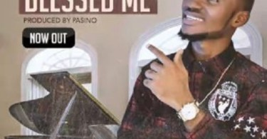 Download Music: You Blessed Me Mp3 by Ibek Caleb