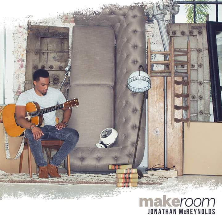 Jonathan McReynolds – L R F  (Move That Over) Ft  Travis