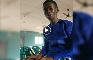 """Adeyemo Iyanu Share Powerful Message - """"Discrimination In The Body Of Christ"""""""
