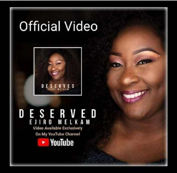Download Video:  Deserved by Ejiro Melkam