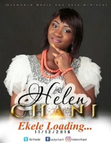 Download Music:  Ekele Mp3 By Helen Chani