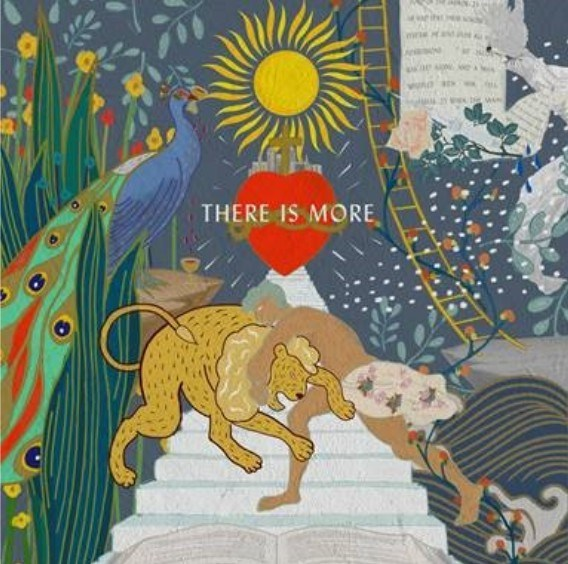 """Download """"There Is More"""" Album Tracklist & Songs by Hillsong Worship"""