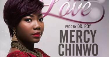 Excess Love lyrics By Mercy Chinwo