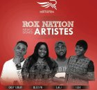 Tim Godfrey Signs New Artists, Okey Sokay, IBk, S.M.J & Blessyn To Rox Nation