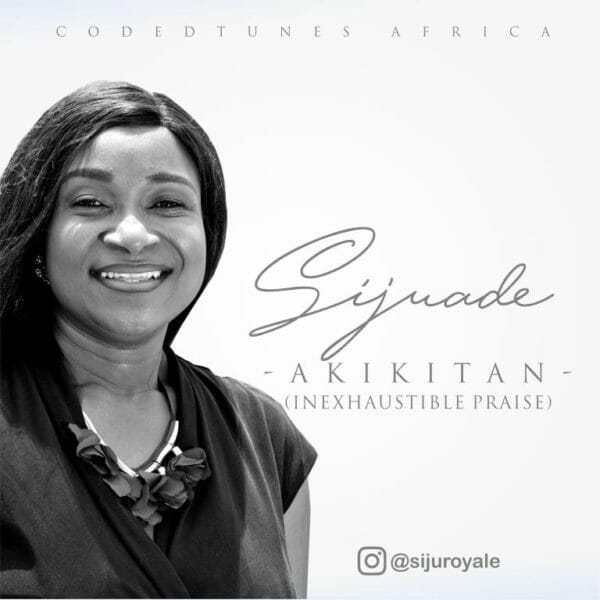 Akikitan Mp3 By Sijuade