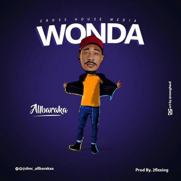 Download Music Wonda Mp3 By Allbaraka