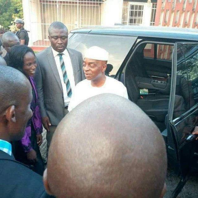 Bishop Oyedapo & Abioye Visit Ile-Ife, Osun & Kinshasha,Congo (Photos)