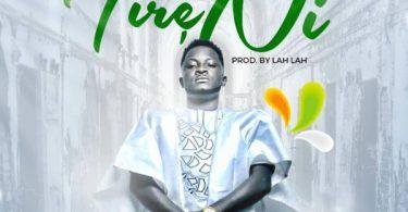 Download Music Tireni Mp3 By Bright Davids