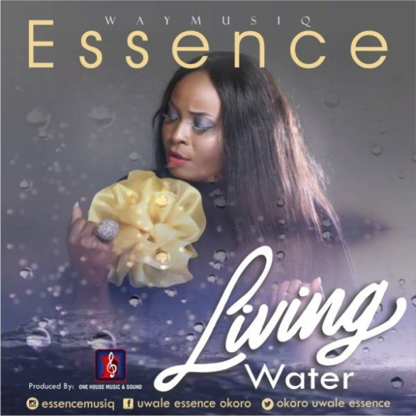 Living Water Mp3 By Essence