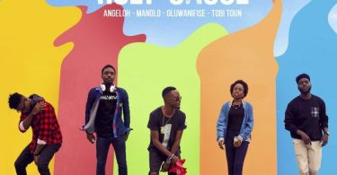 Download Music Holy Sauce Mp3 By Gaise Baba Ft. Angeloh, Manolo, Oluwanifise, Tobi Toun