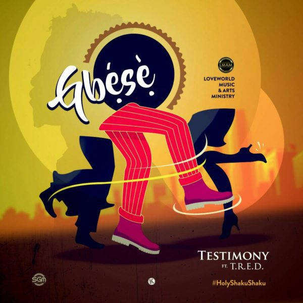 Download Music Gbese Mp3 By Testimony Ft. Tred