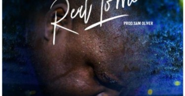 Download Music Real To Me Mp3 By Big Bolaji