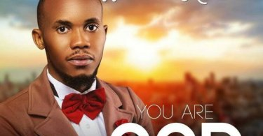"Download Music ""You're God"" Mp3 By Jeff Singz"