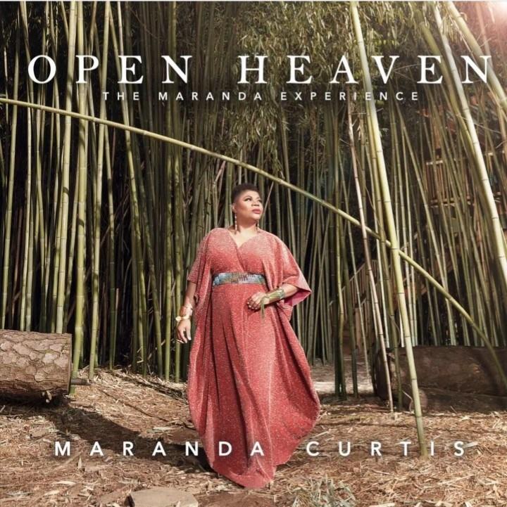 Download Music Open Heaven Mp3 By Maranda Curtis (The Maranda Experience)
