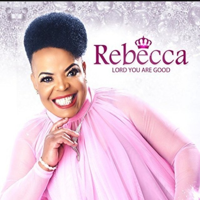 Rebecca malope look oh lord and answer my prayer. Mp3 by erizsuna.