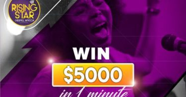 Win $5000 In 1 Minute At Sound It Africa This June