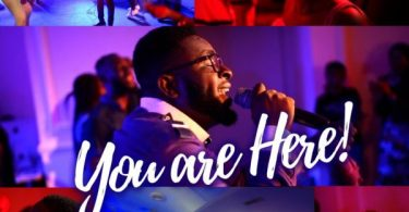 "Download Music ""You Are Here"" Mp3 By Sam Ibozi Ft. Emmasings"