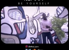 "Download & Watch ""Be Yourself"" MUSIC VIDEO By Tjsarx"