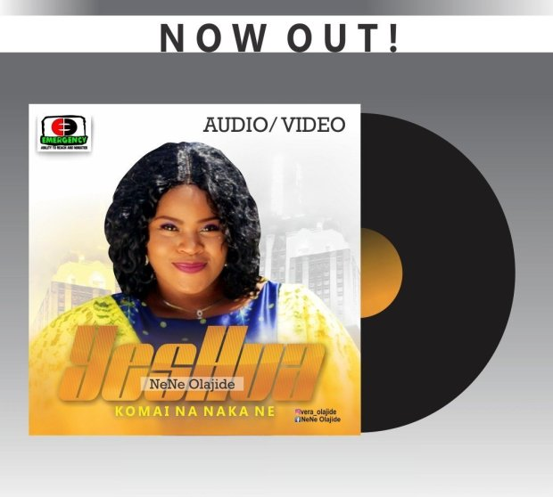 Download Music &  Watch video  Yeshua by  NeNe Olajide