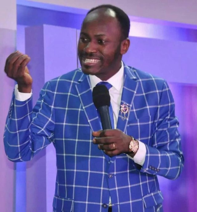 """I Find It Hard To Keep Mute And Pretend About The Killings In Nigeria"" – Apostle Suleiman"