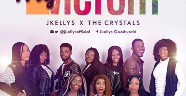 """Download Music """"My Victory"""" Mp3 By Jkellys Ft. The Crystals"""