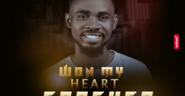 Download Music Won My Heart Forever Mp3 By Mr. Special
