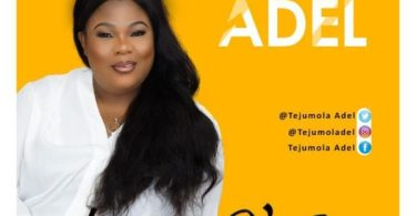 "Download Music ""Ka Bi Osi"" Mp3 Tejumola Adel"