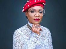 """Nigeria Gospel Singer 'Ada' Says """"Never Again"""" To President Buhari"""