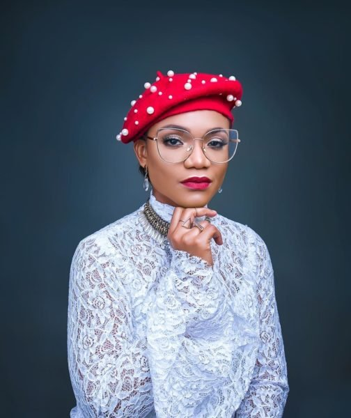"Gospel Singer 'Ada' Says ""Never Again"" To President Buhari"