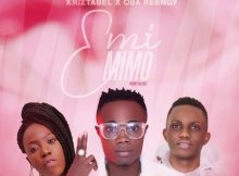 Dabo Williams Ft. Oba Reengy & Kriztabel – Emi Mimo Is Here