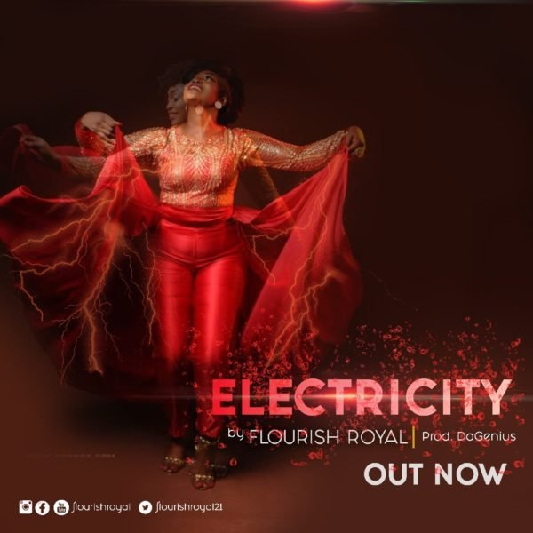 Download Music Electricity by flourish Royal