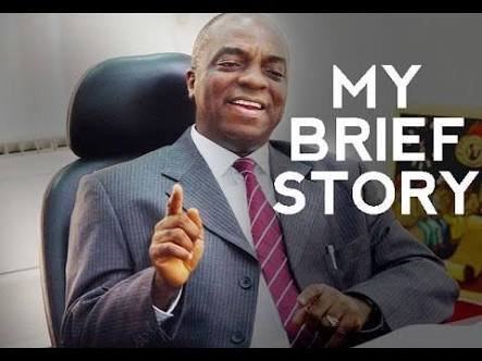 Secrets Bishop David Oyedepo of Winners Chapel Church