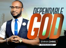 Music: Emma Chris – Dependable God (Prod. By ZiccoJazz)