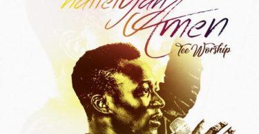 Download Music Hallelujah Anthem By Tee Worship