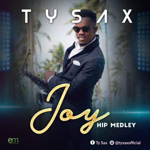 Download Music Joy Hip Medley By TY Sax
