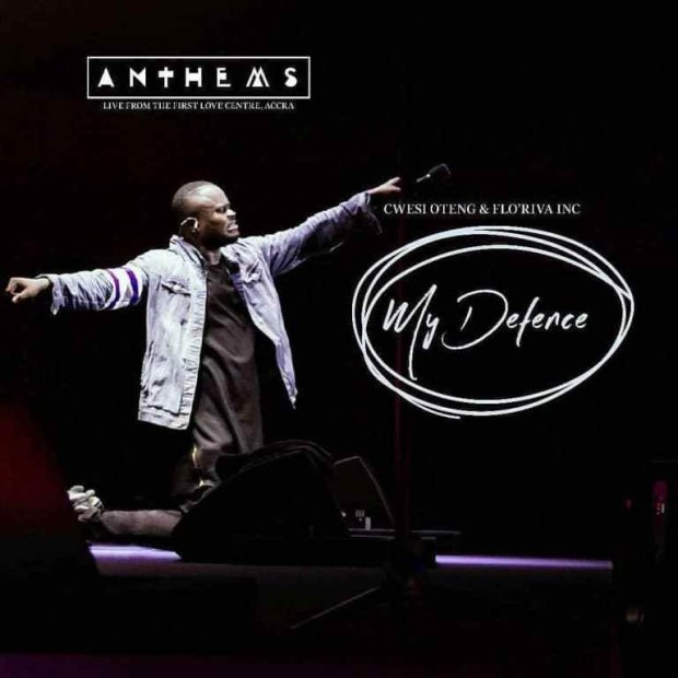Download Music My Defence By Cwesi Oteng Ft. Flo Riva
