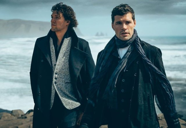 Watch video Joy by for king & Country