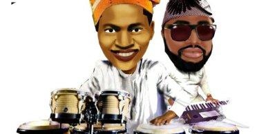 DOWNLOAD Music Gratitude By Tayo Congo Ft. Wole Oni