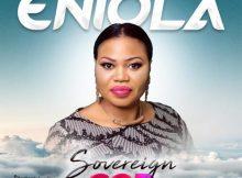 "Enjoy ""Sovereign God"" by Eniola"