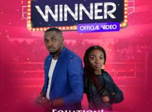 Watch Music Video Winner by Equation1