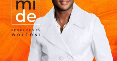 Download Music Ire Mi De By Femi Fasan